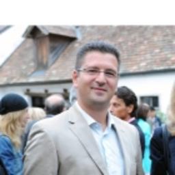 Markus Hohlagschwandtner - fotec Forschungs- und Technologietransfer GmbH - Wiener Neustadt