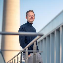 Nicolai Adamczyk's profile picture
