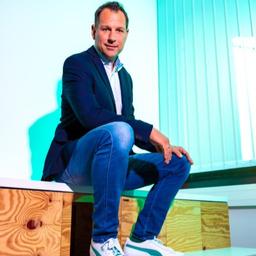 Christian Pötsch - Voith Hydro Holding GmbH & Co.KG - Heidenheim