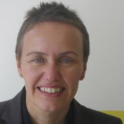 Annemarie Schallhart - Schallhart Individual- und Unternehmensentwicklung e.U. - Wien