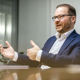 Adrian Tschanz - Tschanz Treuhand AG - Lyss