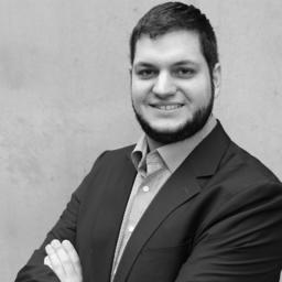 Tobias Tauch - eco - Verband der Internetwirtschaft e.V. - Köln