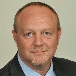 Bernd Klötzer