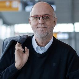Hans-Ulrich Hasenmaile - Hasenmaile Unternehmenspräsentation - Rutesheim