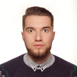 Sergey Dikovitsky - NETCO SPORTS - Minsk