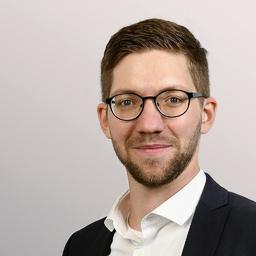 Tom Martin Jung's profile picture