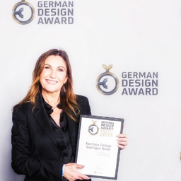 Lidia Teister - CORESTATE Capital Advisors GmbH Frankfurt - Meerbusch