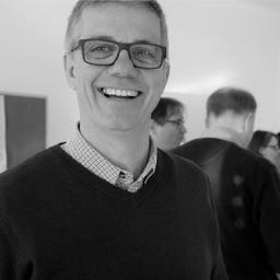 Prof. Dr. Hans Brandt-Pook - FH Bielefeld - Bielefeld