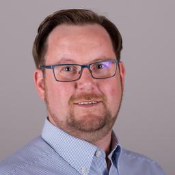 Tobias Garn - Schwarz IT KG - Neckarsulm