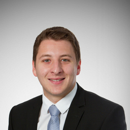 Jonas Wanner - Spar und Leihkasse Thayngen AG - Schaffhausen