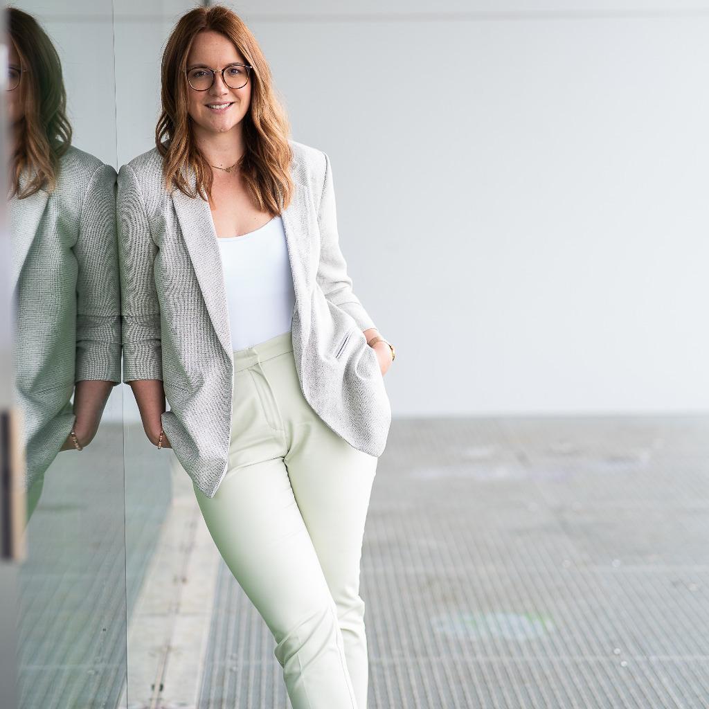 Christina Barchmann's profile picture