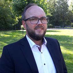 Andreas Borgolte's profile picture