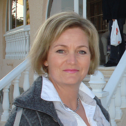 Gabriella Agnéus