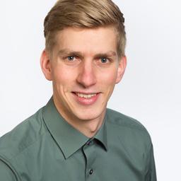 Jan Verfürth's profile picture