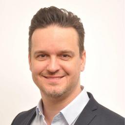 Michael Kellermann - DATEV eG - Nürnberg