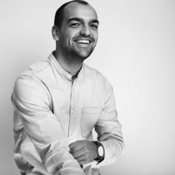 Philipp Soares Krager - Accenture - Stuttgart