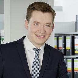 David Deppenkemper's profile picture