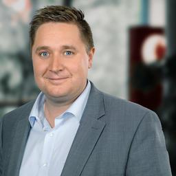 Thomas Fichter - Vodafone GmbH - Stuttgart