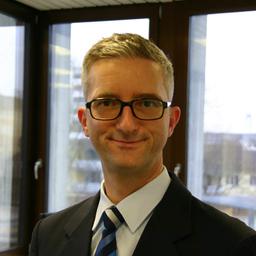 Daniel Huber - Hypothekarbank Lenzburg AG - Zurich