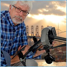 Jürgen Karsch - Luftbilder Mobil - Geesthacht