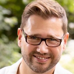 Markus Rudolf - The Training Group - Development Solutions - Köln
