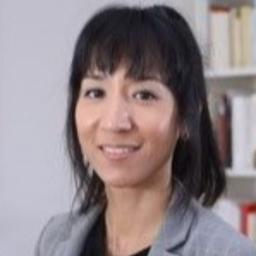 Isabelle Marguin Efremovski's profile picture