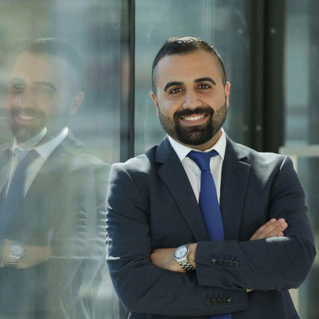 Baha AlQudah's profile picture