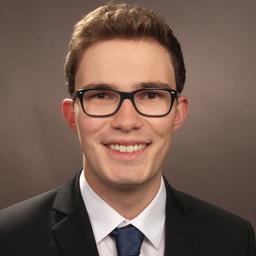 Mathias Grüner's profile picture