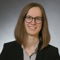 Amelie Dieckhoff - ]init[ AG für digitale Kommunikation - Bochum