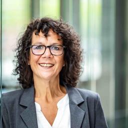 Marion Hug - Hübl-Gruppe - Karlsruhe