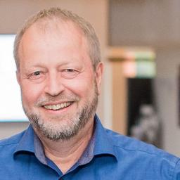 Ulrich Schmidt - id-netsolutions GmbH  (ECM Competence Center) - Kayhude (bei Hamburg)
