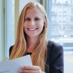Fabienne Ackermann's profile picture