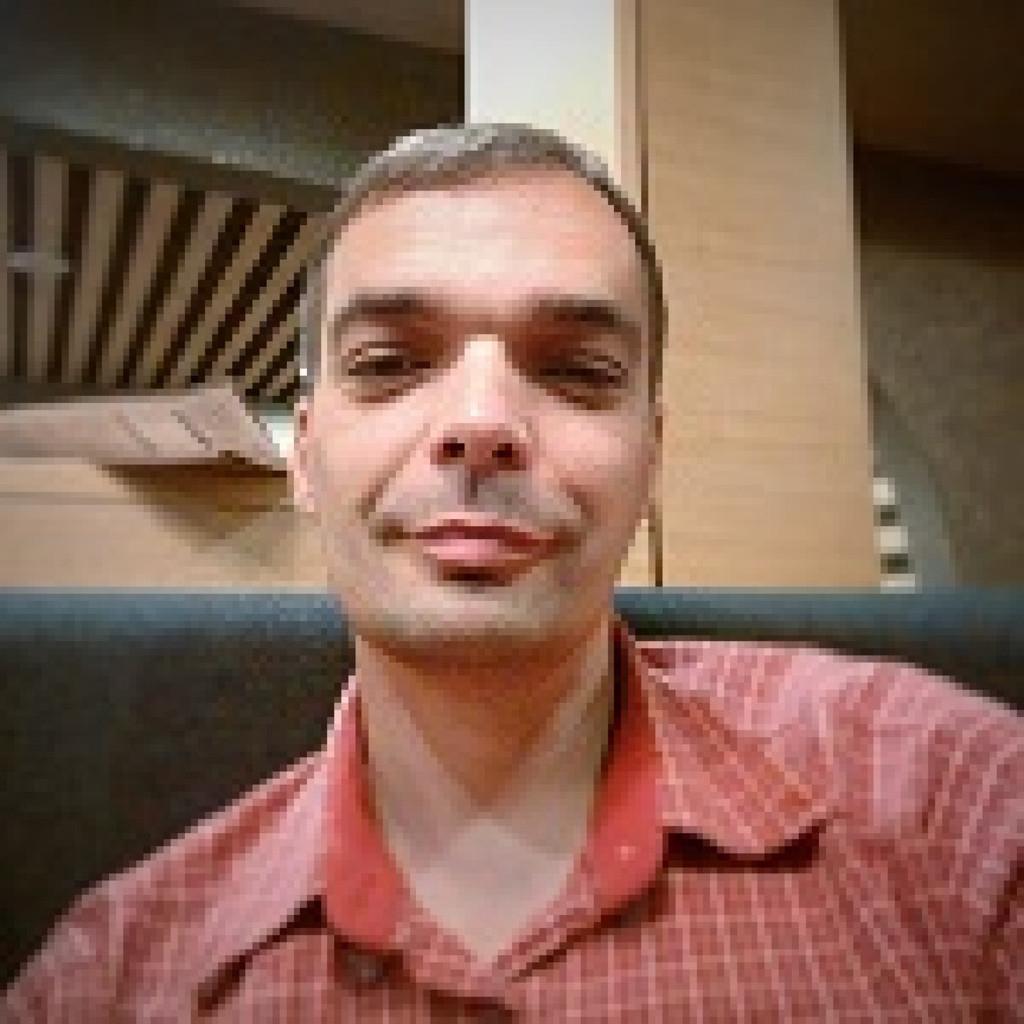 Dipl.-Ing. Stefan Ghilezan's profile picture