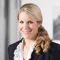 Evelyne Gubler - Accenture - München