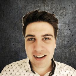 Marco Abraham's profile picture