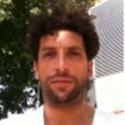 Naci Akce's profile picture