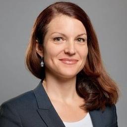 Dr. Zora Ledergerber - Integrity Line GmbH - Zürich
