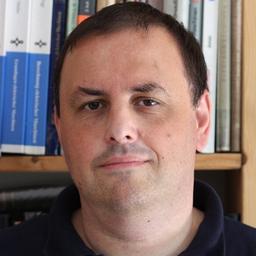 Dr Volker Bosch - L-E-A|Dr.Bosch - Leinfelden-Echterdingen