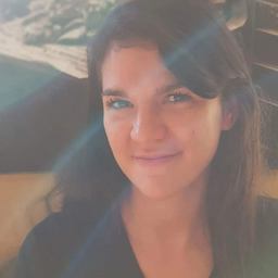 Gabriella Barnard - Darwin Recruitment GmbH - Munich