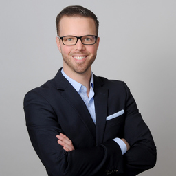 Nick Ruske - Ruske Consulting - Germering