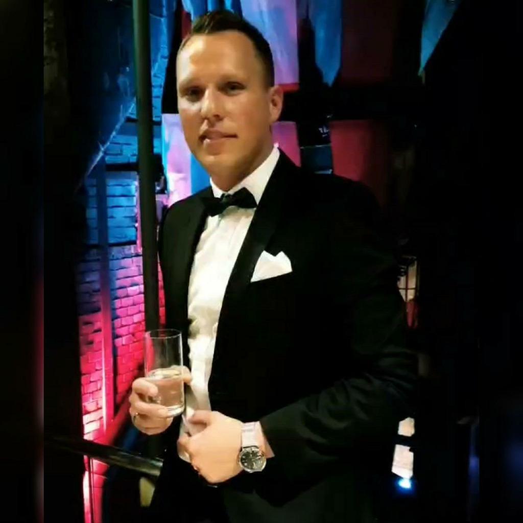 Paul Marek's profile picture