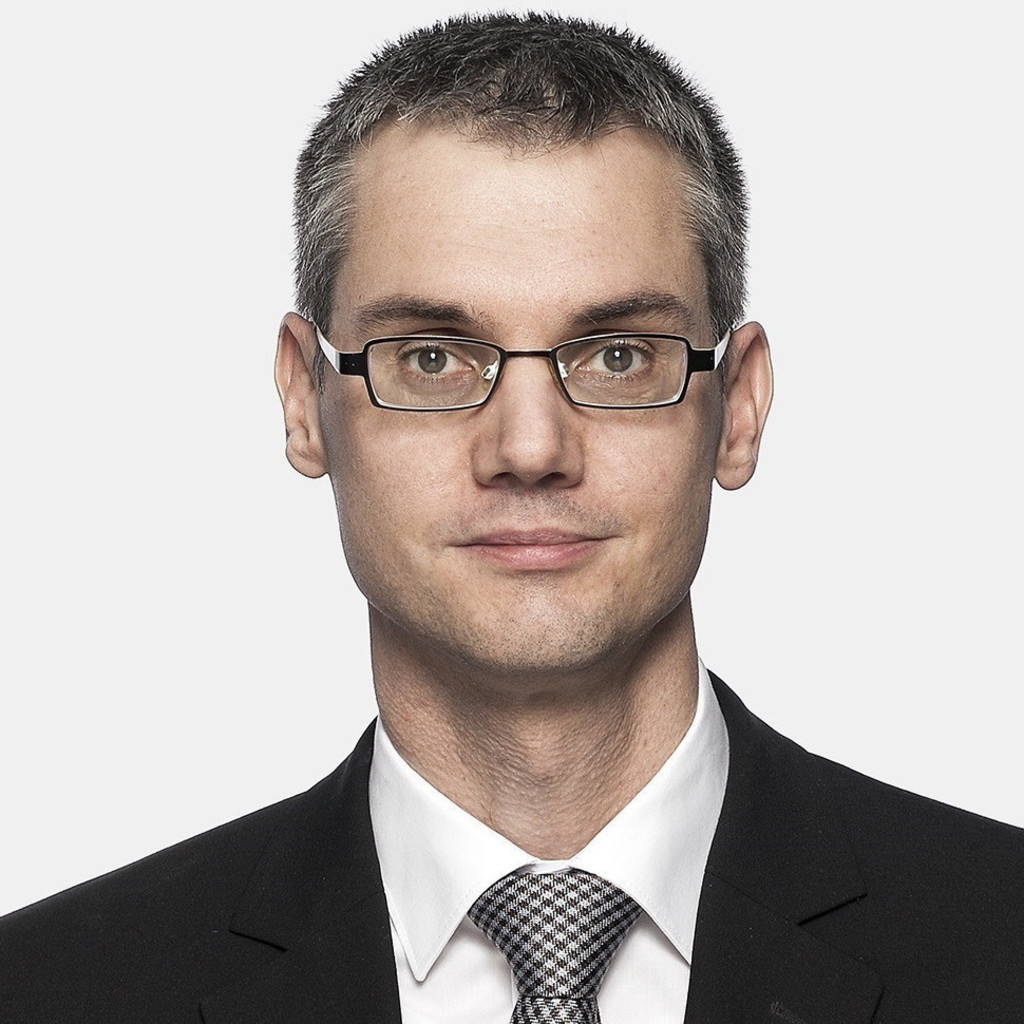 Dr. Christoph Becker's profile picture