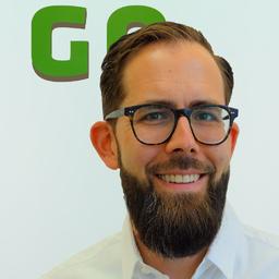 Daniel Kresin - ERGON Datenprojekte GmbH - Hamburg
