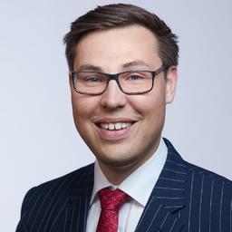 Jan Beckmann's profile picture