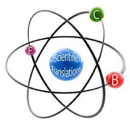 Dr Carola F. Berger - CFB Scientific Translations LLC - Buellton