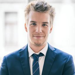 Max Schranz's profile picture