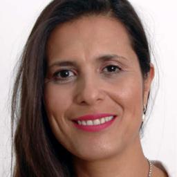 Dipl.-Ing. Maria Eugenia Padilla - Bochum