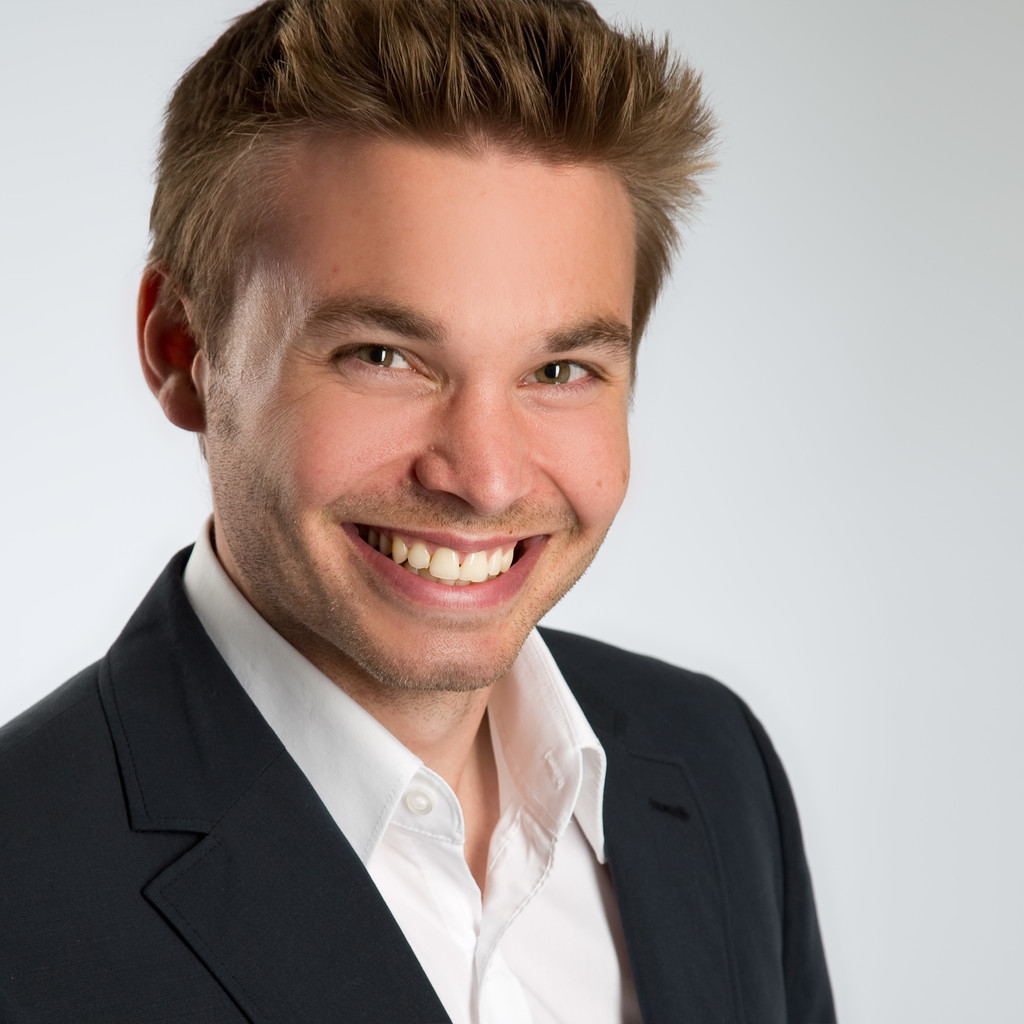 Julian von kleinsorgen plant integration engineer for Ingenieur kraftwerkstechnik