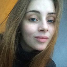 Vanessa Ecke - in - 64711 Erbach