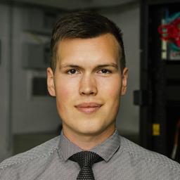 Timo Amthor's profile picture